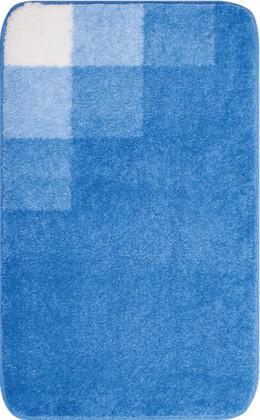Коврик для ванной 50x80см синий Grund Udine 633.11.076