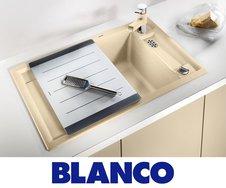 Кухонные мойки Blanco