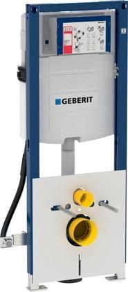 Инсталляция для подвесного унитаза Geberit Duofix Sigma, узкая 111.361.00.5
