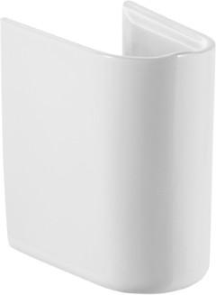 Полупьедестал для раковины, белый Roca DEBBA 33799100Y