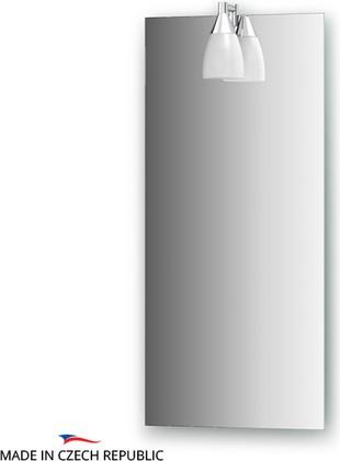 Зеркало со светильником 35х75см Ellux ROM-A1 0202