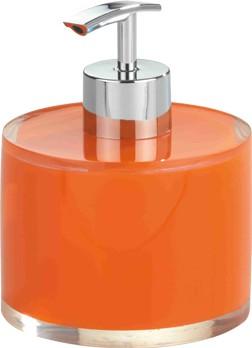 Диспенсер для жидкого мыла оранжевый Grund TROPIC 188.67.100