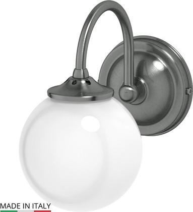 Светильник настенный, античное серебро 3SC STI 426