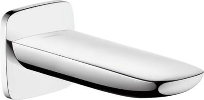 Излив для ванны, хром Hansgrohe PuraVida 15412000