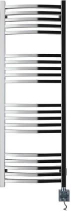 Полотенцесушитель электрический 1200x400 Сунержа Аркус 00-0530-1240