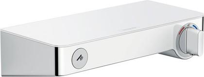 Термостат для душа, белый / хром Hansgrohe ShowerTablet Select 300 13171400