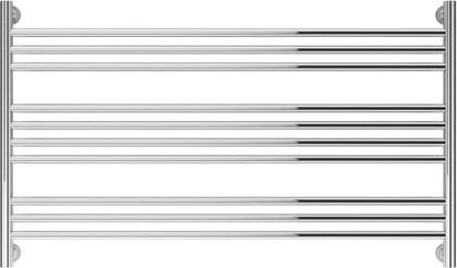 Полотенцесушитель 600x1100 водяной Сунержа Богема L 00-0202-6011