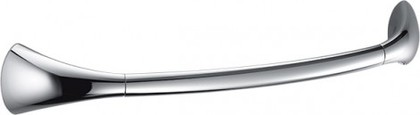 Полотенцедержатель 580мм, хром Colombo Link B2411.000