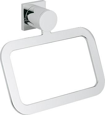 Держатель-кольцо для полотенца, хром Grohe Allure 40339000