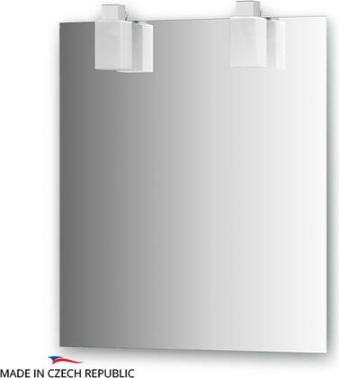 Зеркало со светильниками 65х75см Ellux RUB-A2 0208