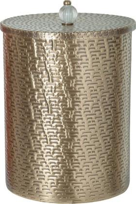 Ведро для мусора 10л, бронза TW Murano TWMU BA116/OTLUbr