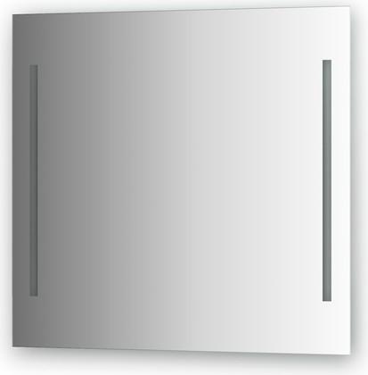 Зеркало Evoform Ledline 800x750 со встроенными LED-светильниками 10,5Вт BY 2117