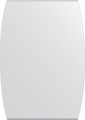 Зеркало для ванной 50/60x85см с фацетом 10мм FBS CZ 0419