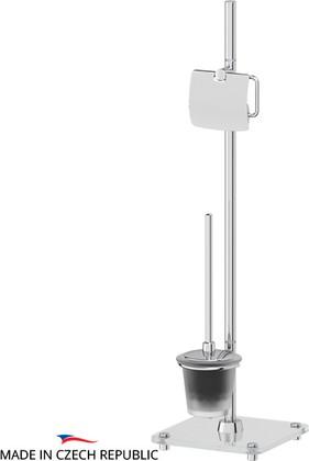 Стойка с аксессуарами в туалет FBS Universal UNI 309