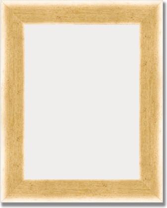 Зеркало 41x51см в багетной раме травлёное золото Evoform BY 1337