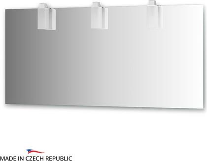 Зеркало со светильниками 160x75см Ellux RUB-B3 0219