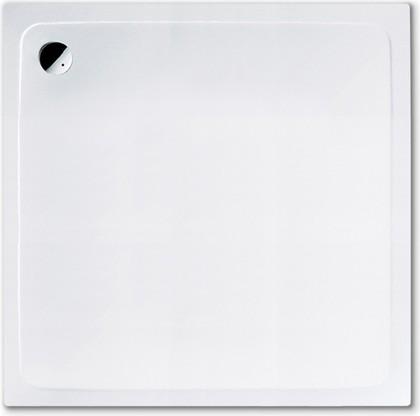 Душевой поддон 100x100см белый, с полистироловой подушкой и противоскользящим покрытием дна Kaldewei SUPERPLAN 391-2 4470.3500.0001