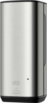 Диспенсер для мыла-пены с сенсором Intuition, металл Tork Image Desing 460009
