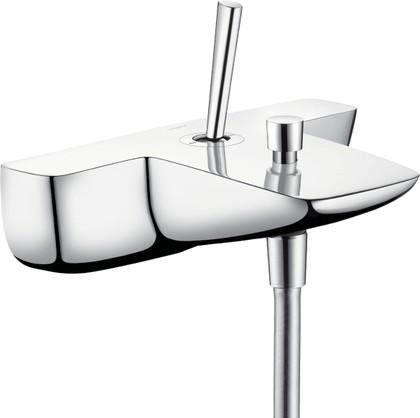 Смеситель для ванны однорычажный, хром Hansgrohe PuraVida 15472000