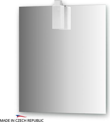 Зеркало со светильником 65x75см Ellux RUB-B1 0208