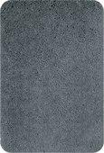 Коврик для ванной Spirella Highland, 60x90см, полиэстер/микрофибра, серый 1013085
