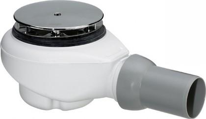 Сифон с высокой пропускной способностью для плоских душевых поддонов Viega Tempoplex Plus 578916