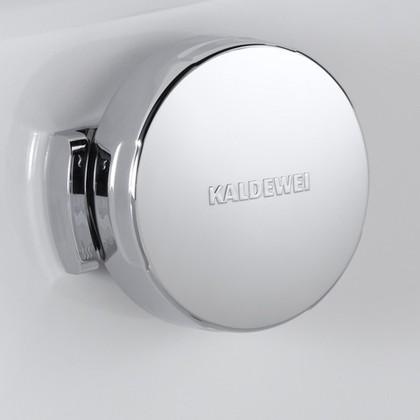 Слив-перелив для ванн удлинённый Kaldewei 4002 Comfort-Level 6877.7051.0000