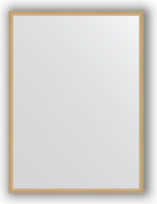 Зеркало 58x78см в багетной раме сосна Evoform BY 0635
