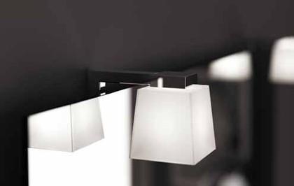 Verona SOLO Светильник для зеркала, артикул SL902