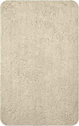 Коврик для ванной Spirella Silver, 50x80см, полиэстер, бежевый 4007059
