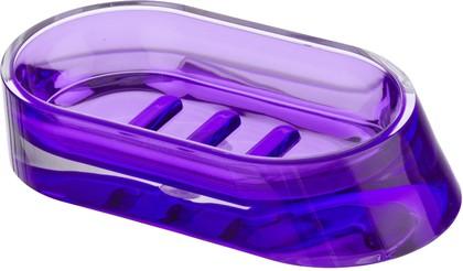 Мыльница пурпурная Wenko Paradise 20242100