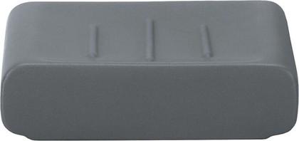 Мыльница керамика, серый Kleine Wolke Cubic 5066901853