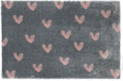 Коврик для комнаты Coco Touch 75x50см Mad about Mats 5401621020265