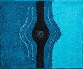 Коврик для ванной Grund Crystal, 50x60см, полиакрил, с кристаллами Сваровски, светло-бирюзовый b2440-604126