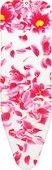 Чехол для гладильной доски Brabantia, B 124x38см, розовый сантини, 8мм 101861