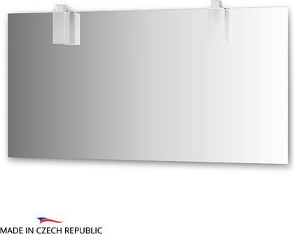 Зеркало со светильниками 150х75см Ellux RUB-B2 0218