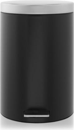Мусорный бак 20л с разделителем для мусора и педалью, MotionControl, многоцветный Brabantia 333408