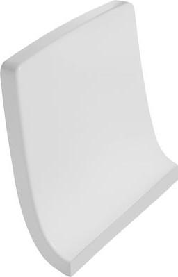 Фронтальная спинка для бачка, белый Roca KHROMA 80165A004