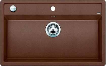 Кухонная мойка Blanco Dalago 8, клапан-автомат, мускат 521854