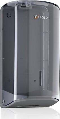 Держатель туалетной бумаги настенный LOSDI CP-0201-L