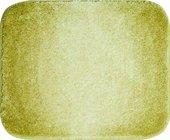 Коврик для ванной комнаты Grund Moon, 60x50см, полиакрил, зелёный 2605.76.229