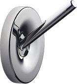 Крючок для полотенец Hansgrohe Axor Starck, одинарный, хром 40837000
