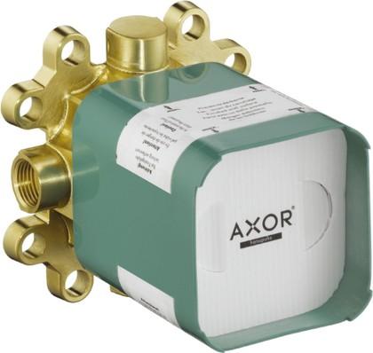 Скрытая часть верхнего душа 24 x 24 см, ½' Hansgrohe AXOR ShowerCollection 10921180