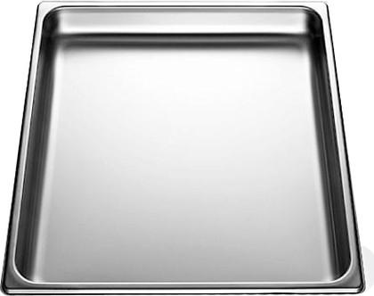 Поддон нержавеющая сталь 354x325x48мм Blanco 515801
