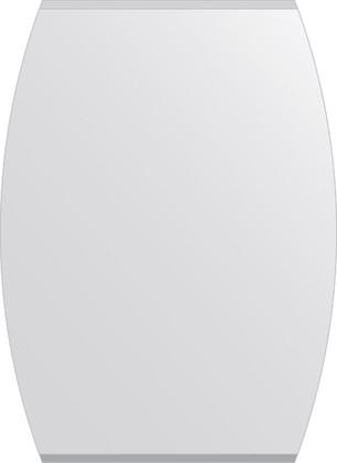 Зеркало для ванной 30/40x55см с фацетом 10мм FBS CZ 0458