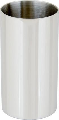 Стакан для зубных щеток настольный Нержавеющая сталь Сунержа 00-3100-0000