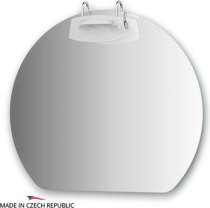Зеркало со светильником 80х70см, Ellux MOD-H1 0024