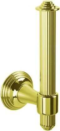 Держатель запасного рулона туалетной бумаги, золото Colombo Hermitage B3390.HPS