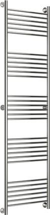 Полотенцесушитель 1900x500 водяной, выгнутая перемычка Сунержа Богема 00-0221-1950