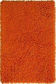 Коврик для ванной 60x90см оранжевый Grund NEO 2581.14.7264